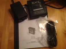 Lehmann Audio Original Black Cube