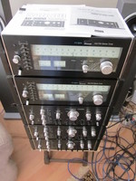 A lot of really good Sansui :)