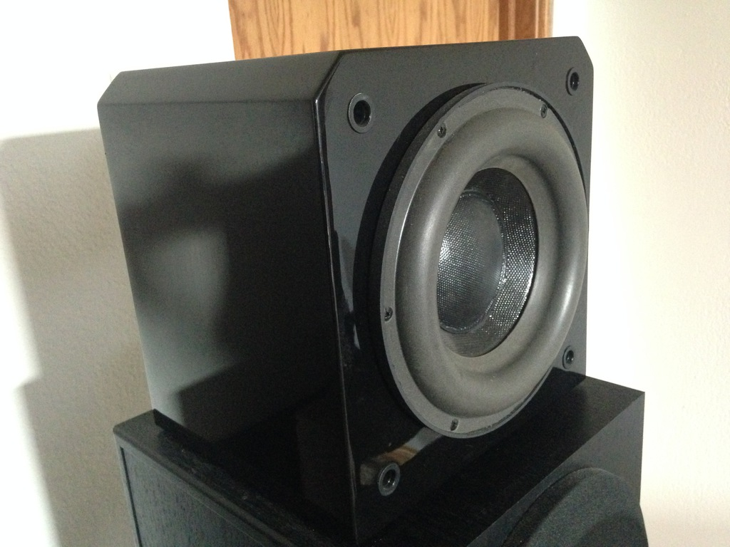 sunfire hrs 8 subwoofer 1000 watt 8 high resolution. Black Bedroom Furniture Sets. Home Design Ideas