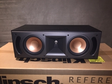 klipsch rc 62 centre channel speaker for sale canuck. Black Bedroom Furniture Sets. Home Design Ideas