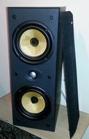 B&W (Bowers & Wilkins) LCR6 S2