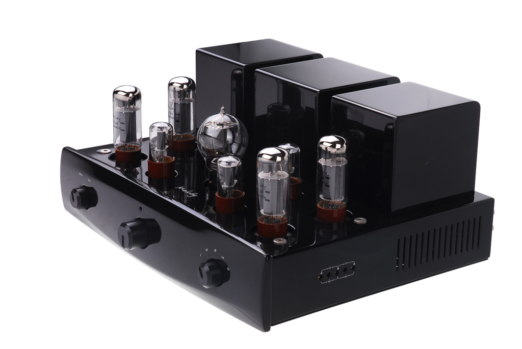 Melody Dark EL-34 Integrated Amp