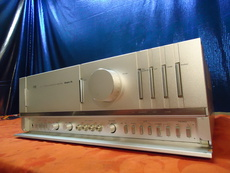 JVC AX-9 Intergrated Amplifier