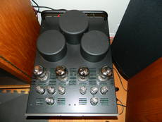Balanced Audio Technology VK-60