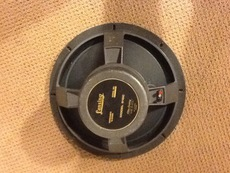 Altec Lansing 515c woofer