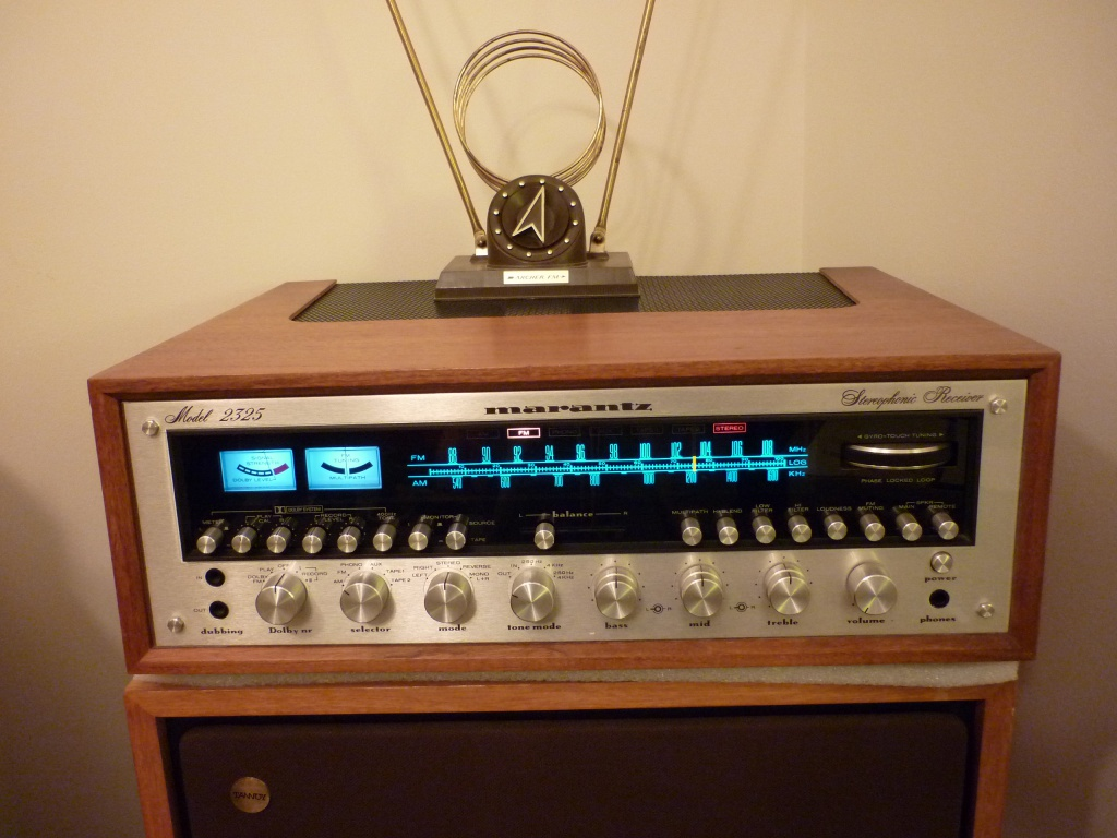 Marantz 2325 perfect mint cond