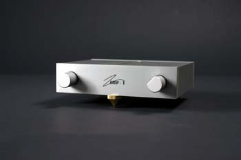 Audio Zone AMP-1 Integrated