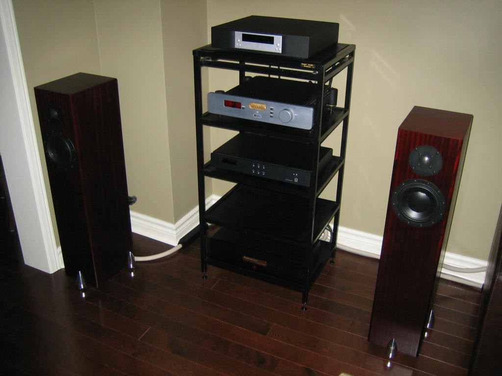 Living Room System