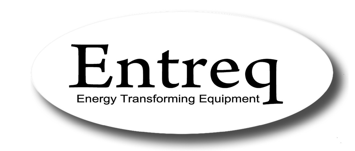 Authorized Dealer for Entreq
