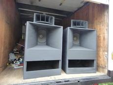 Altec Lansing A7-800 voice of the theater