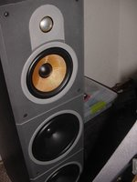 B&W (Bowers & Wilkins) DM 640