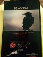 Audioquest Raven