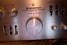Kenwood Supreme 600