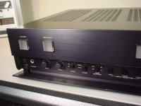 yamaha a 1 integrated amplifier for sale canuck audio mart. Black Bedroom Furniture Sets. Home Design Ideas