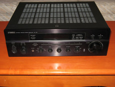 Yamaha rx 797 stereo receiver price reduction sale for Yamaha rx 797 manual