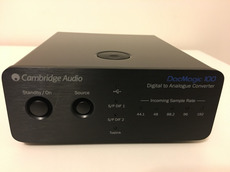 Cambridge Audio DacMagic 100