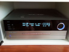 Harman Kardon avr630