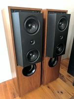 Kef 104.2 Series Reference