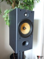 B&W (Bowers & Wilkins) DM 602 series 2