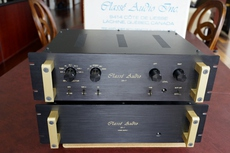 Classé Audio Classe Audio, Preamp DR-7, Seperate Power Supply ,Top of the Line, RARE
