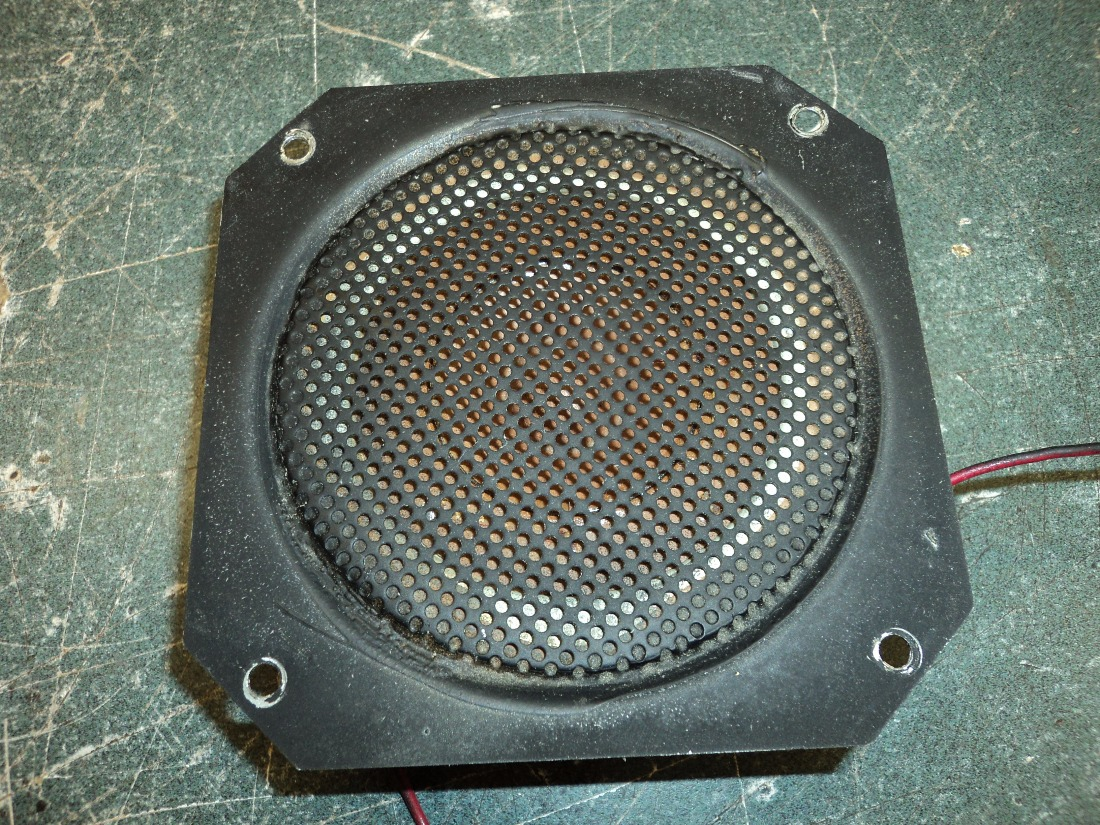 1 Klh Tweeter For Sale Canuck Audio Mart