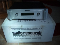 Audio Research Corporation LS2B