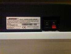 Bose Vcs 10 Center Channel Speaker Photo 369150 Canuck