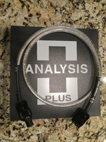 Analysis Plus Power Oval 2