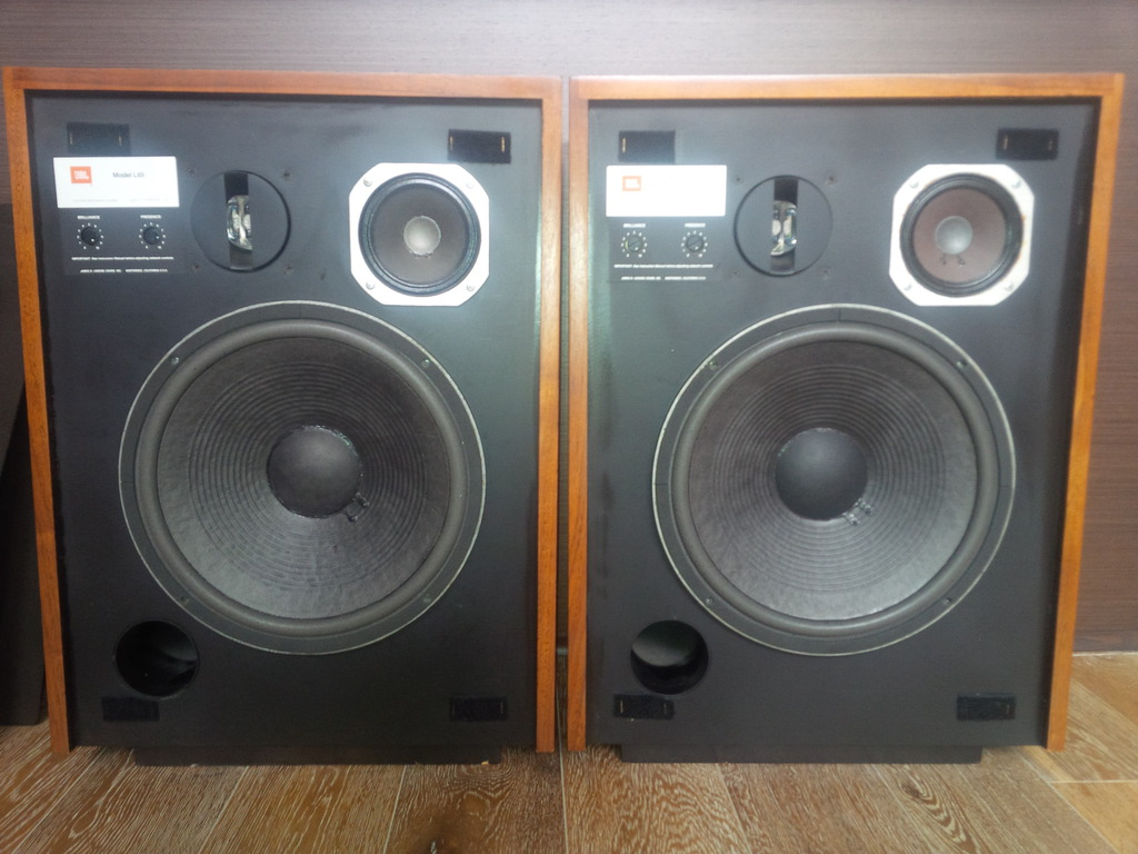 L65's, A friend dropped these off, he was tired of having them in his garage! Thanks Buddy!!
