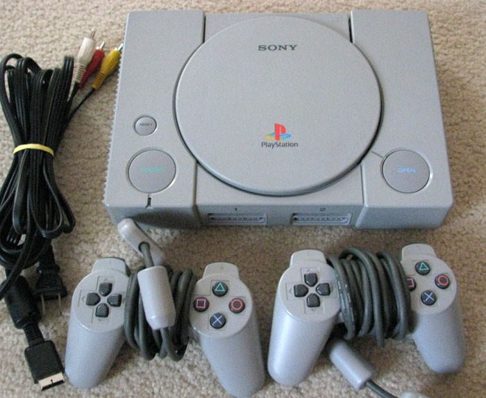 sony playstation 1. sony playstation 1 ps1 system audiophile scph-1001 (sale pending) for sale - canuck audio mart sony playstation