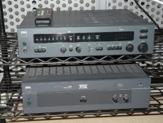 NAD 1600 & NAD 2400 For Sale - Canuck Audio Mart