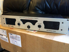 Class D Audio SDS 250 Master Series