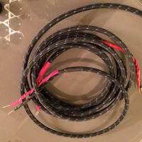 DH Labs Silver Sonic Cables Q-10 Signature