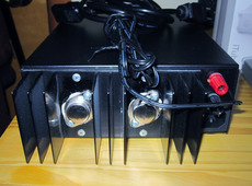 iFi Audio ifi Micro iTube Tube Buffer/Tube Pre-Amplifier