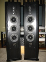 Mcintosh Sl6 Thx Tower Speaker For Sale Canuck Audio Mart