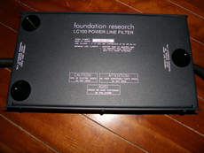 Foundation Research LC-100