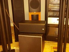 B&W (Bowers & Wilkins) CC3