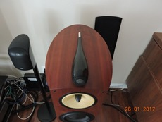 B&W (Bowers & Wilkins) 803D