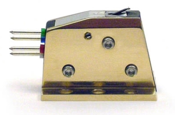 AN Io Gold Cartridge