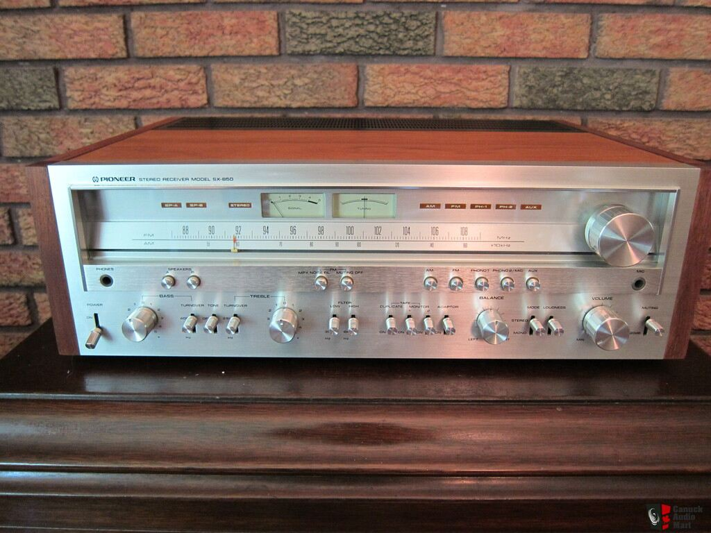 Vintage Audio Sales 20