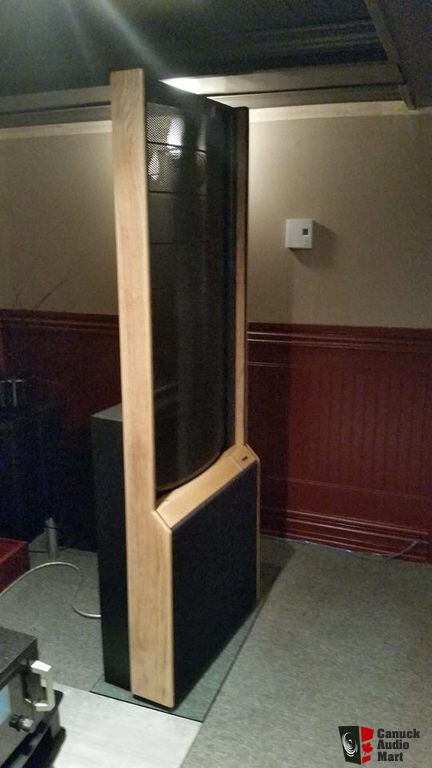 Martin Logan Monolith Photo 1027256 Canuck Audio Mart