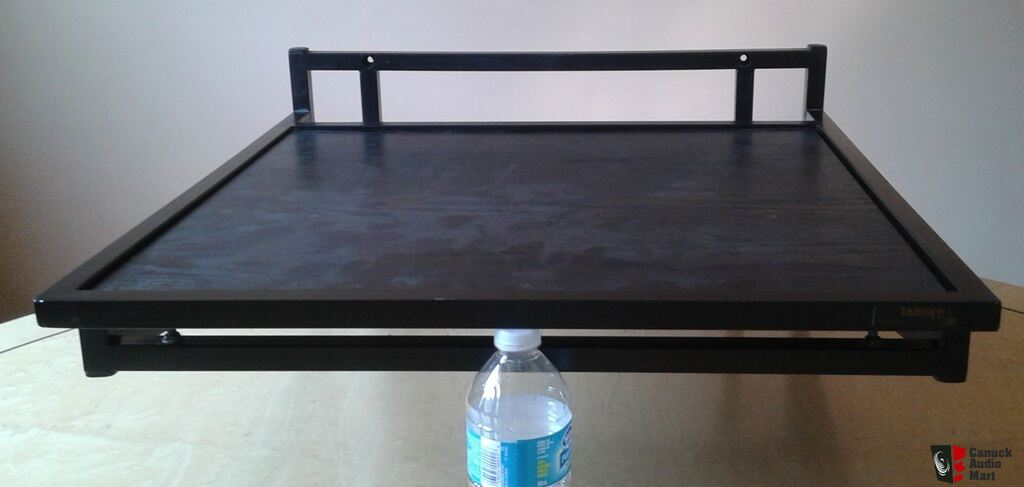 Target Wall Mount Turntable Shelf For Large Turntables