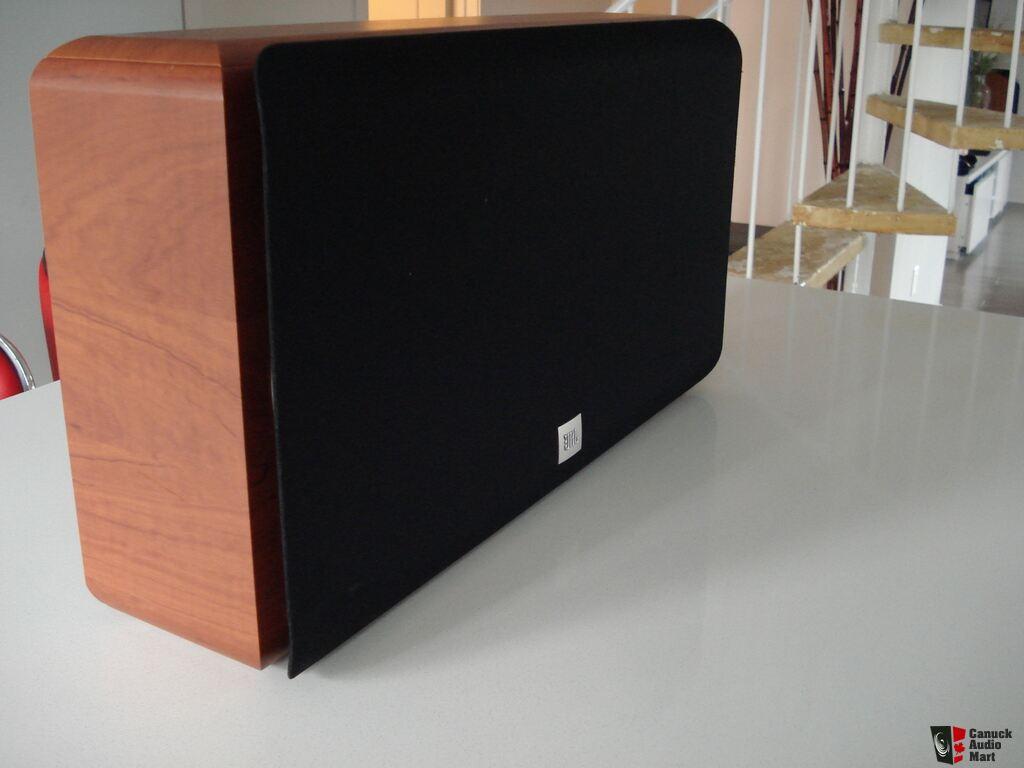 jbl haut parleur central lc2 photo 1038174 canuck audio mart. Black Bedroom Furniture Sets. Home Design Ideas