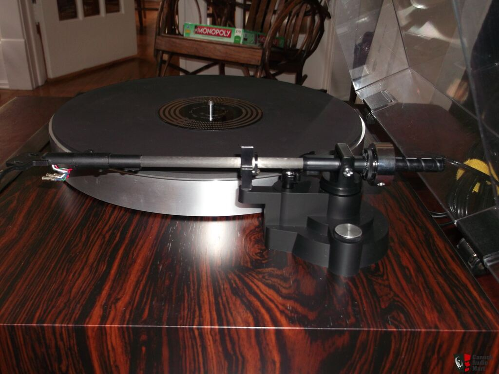 Micro Seiki BL-41 Turntable Photo #1042140 - US Audio Mart