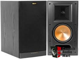 klipsch reference rb 61 ii bookshelf speakers pair black new price photo 1052883 canuck. Black Bedroom Furniture Sets. Home Design Ideas