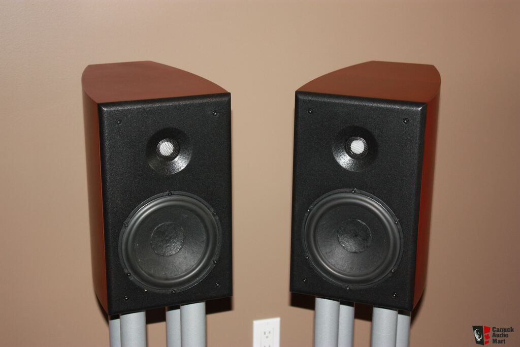 high end speakers photo 1054045 canuck audio mart. Black Bedroom Furniture Sets. Home Design Ideas