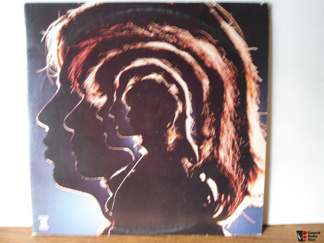 The Rolling Stones Hot Rocks Vinyl 113