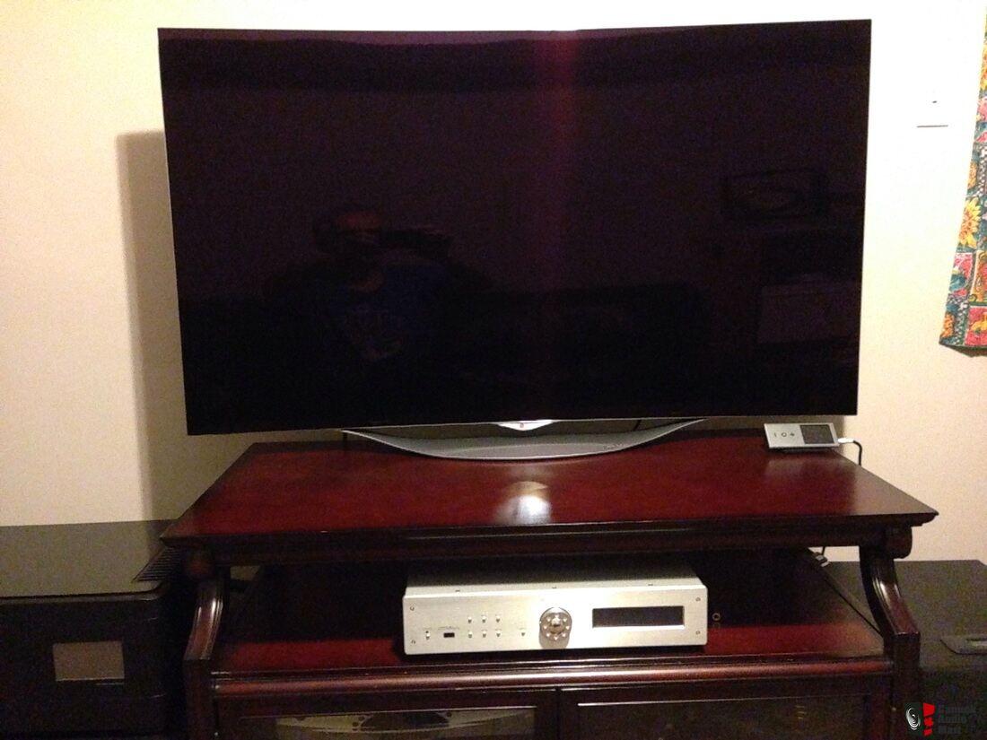 lg 55ec9300 oled tv photo 1067491 canuck audio mart. Black Bedroom Furniture Sets. Home Design Ideas