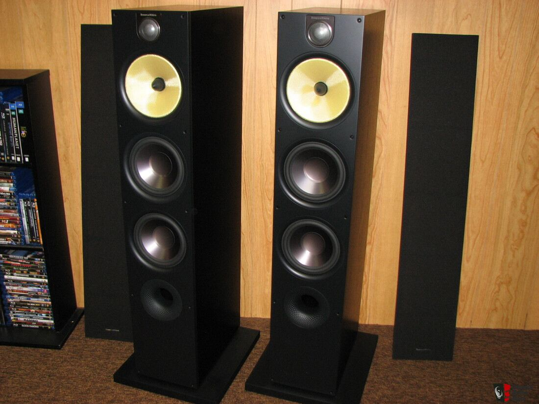 bowers and wilkins b w 683 s2 photo 1071550 canuck audio mart. Black Bedroom Furniture Sets. Home Design Ideas