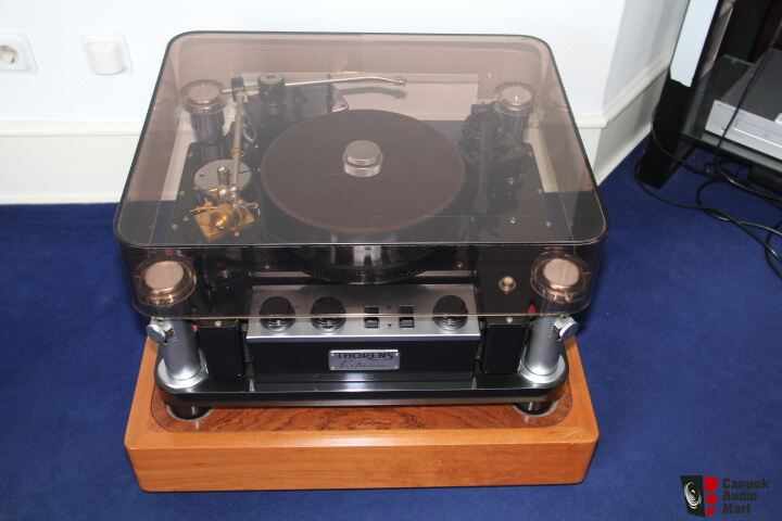 Thorens Reference Turntable Photo #1097895 - US Audio Mart